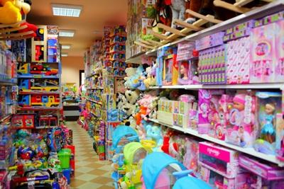 Zupełnie nowe Zabawki: nowe czy używane? - hurtownia-zabawek-warszawa.pl EK99